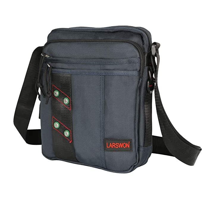 Vertical Messenger Bag 4754caf1c