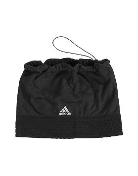 Adidas Unisexe Climaheat Cache-Cou d hiver Chaude Cou Chaud Noir Taille  Unique 1cd807f3bbd