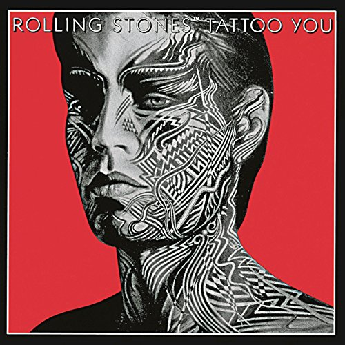 Tattoo 2009 Re Mastered Rolling Stones