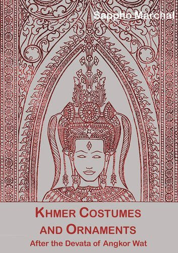Khmer (Orchid Classic Costume)