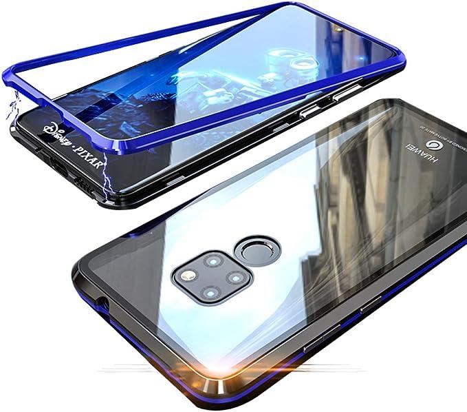 11 opinioni per Cover Huawei Mate 20, Jonwelsy Forte Tecnologia di Adsorbimento Magnetico con