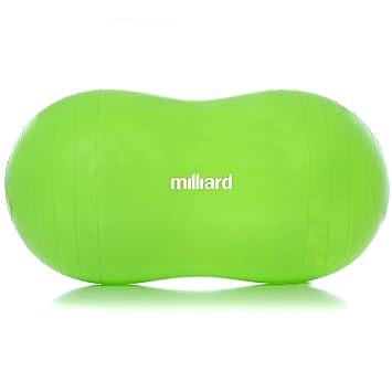Milliard Balón de cacahuete, anti-pinchazos, terapia - 50 x 100 cm ...