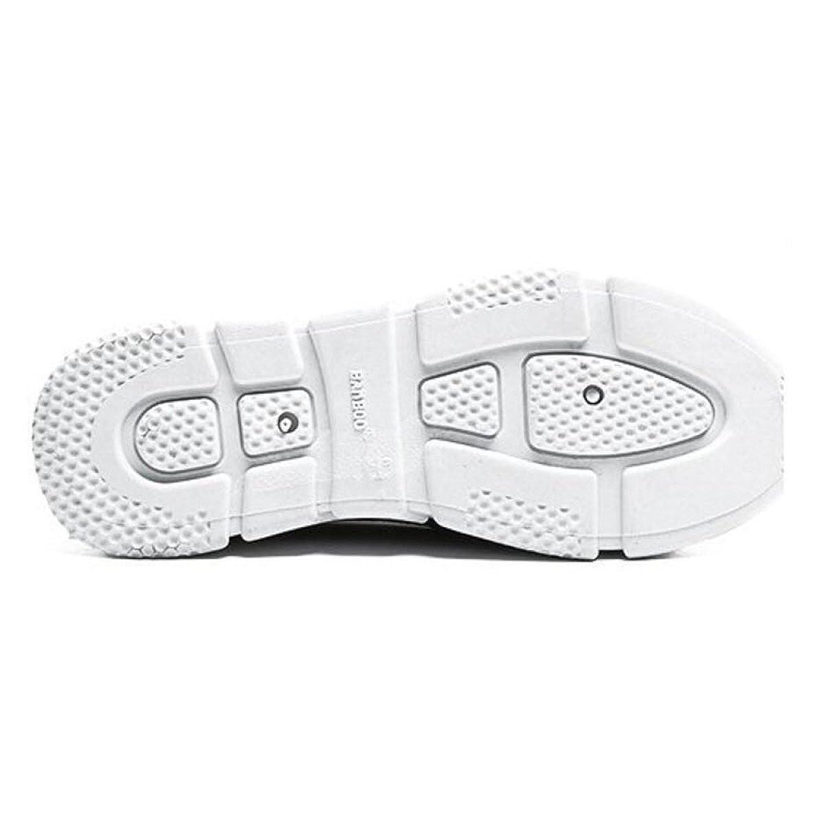 GTYMFH Lässige Elastische Kniestrümpfe Schuhe Schuhe Schuhe Mode Hohe Elastische Schuhe Dicke Unterseite Frauenstiefel 12df87