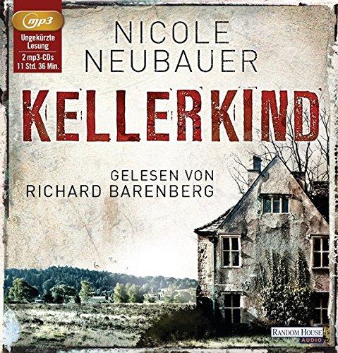 Kellerkind (Kommissar Waechter, Band 1)