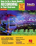 img - for How to Do a Demo Quality Recording in Your Bedroom (Teach Master) by Peter L. Alexander (2001-11-15) book / textbook / text book