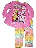 Hatchimals Girls Long Sleeve Pajamas