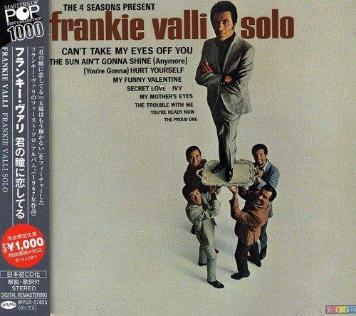Four Seasons Present Frankie Valli Solo