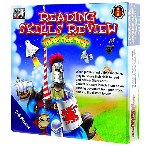 teacher-created-resources-reading-skills-review-blue-level-time-machine-game