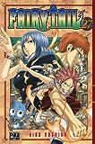 "Afficher ""Fairy Tail n° 27"""