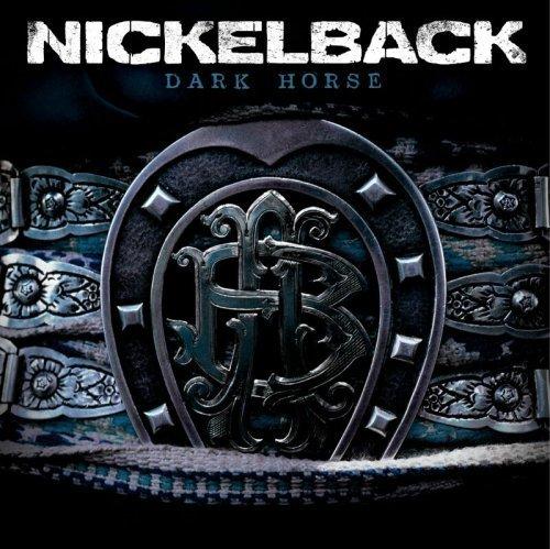 Dark Horse by Nickelback (2008-11-26)