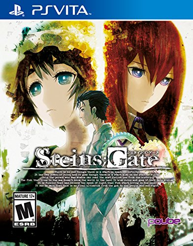 Steins;Gate - PlayStation Vita Stein Japan