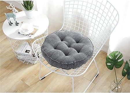 Cuscini Per Sedersi.Troysinc Cuscino Extra Alto Per Sedersi Lounge E Comfort