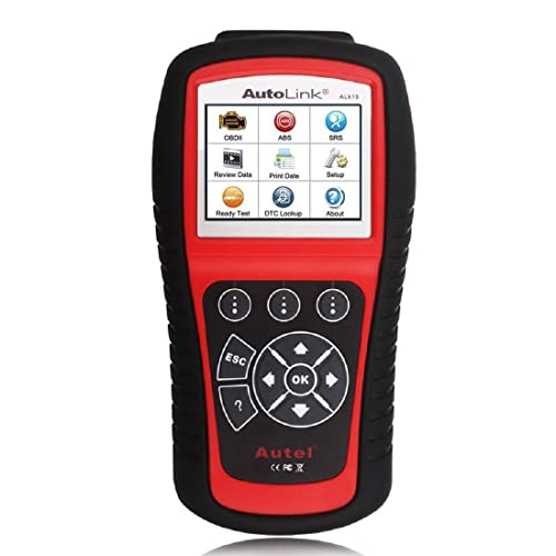 autel autolink al619 review