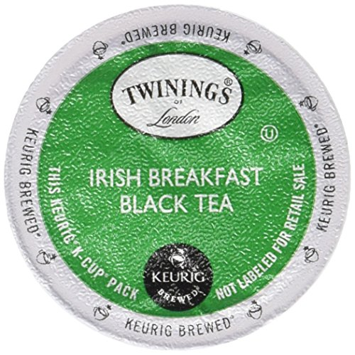 Twinings Irish Breakfast K Cups Count product image