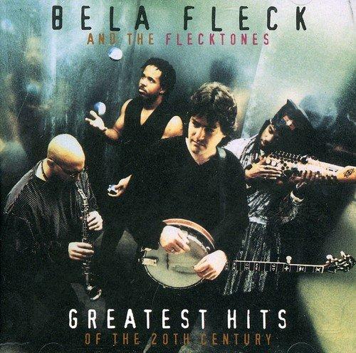 Bela Fleck & The Flecktones - Greatest Hits Of The 20th Century by Warner Bros