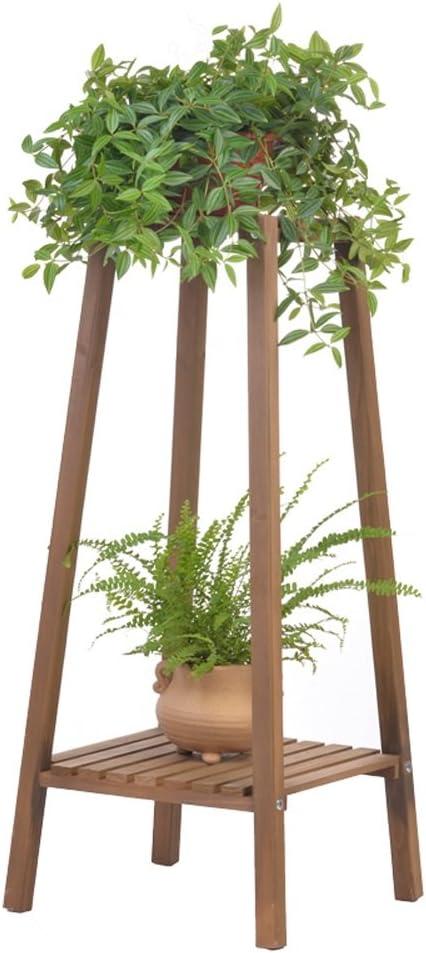 TYCGY Pergola verde planta dormitorio esquina salón flor estante ...