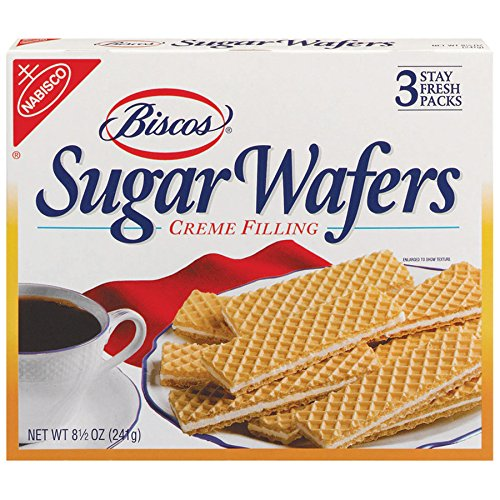 Biscos Sugar Wafers 8 5 Ounce product image