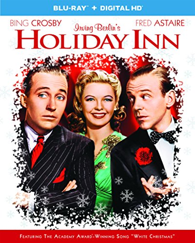 Holiday Inn [Blu-ray] (Best Man Holiday Images)