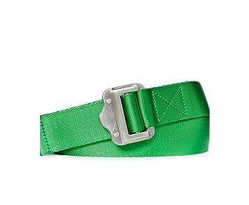 Image Unavailable. Image not available for. Colour  Ralph Lauren RLX s  Preppy Web Belt ... f2e0af2c6b1