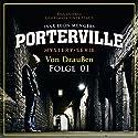 Von Draußen (Porterville 1) Hörbuch von Ivar Leon Menger Gesprochen von: Jürgen Tormann