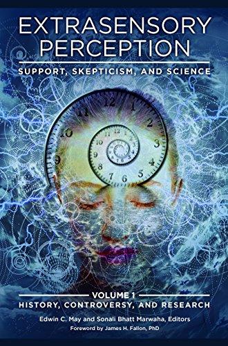 Extrasensory Perception [2