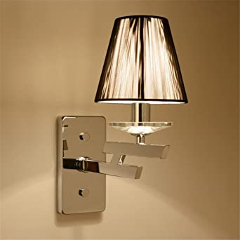 Luminaire Manuelle Verre Lampe Murale Tresse Et Moderne rdQtsCxh