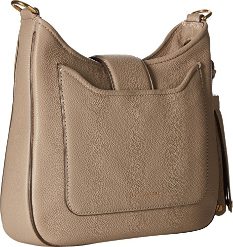 Women's Interlock Hobo Marc Bag Jacobs Taupe Small 4aAIq5w