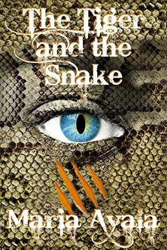 Tiger Snake (The Tiger and The Snake)