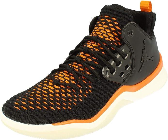 BNIB Mens Nike Air Jordan DNA LX UK 13 100/%Auth AO2649 007