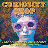 Curiosity Shop Vol.3 [Import USA]