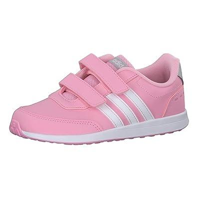 Sports & Outdoor Shoes Boys' Shoes adidas Unisex Kids Vs Switch 2 K Gymnastics Shoes
