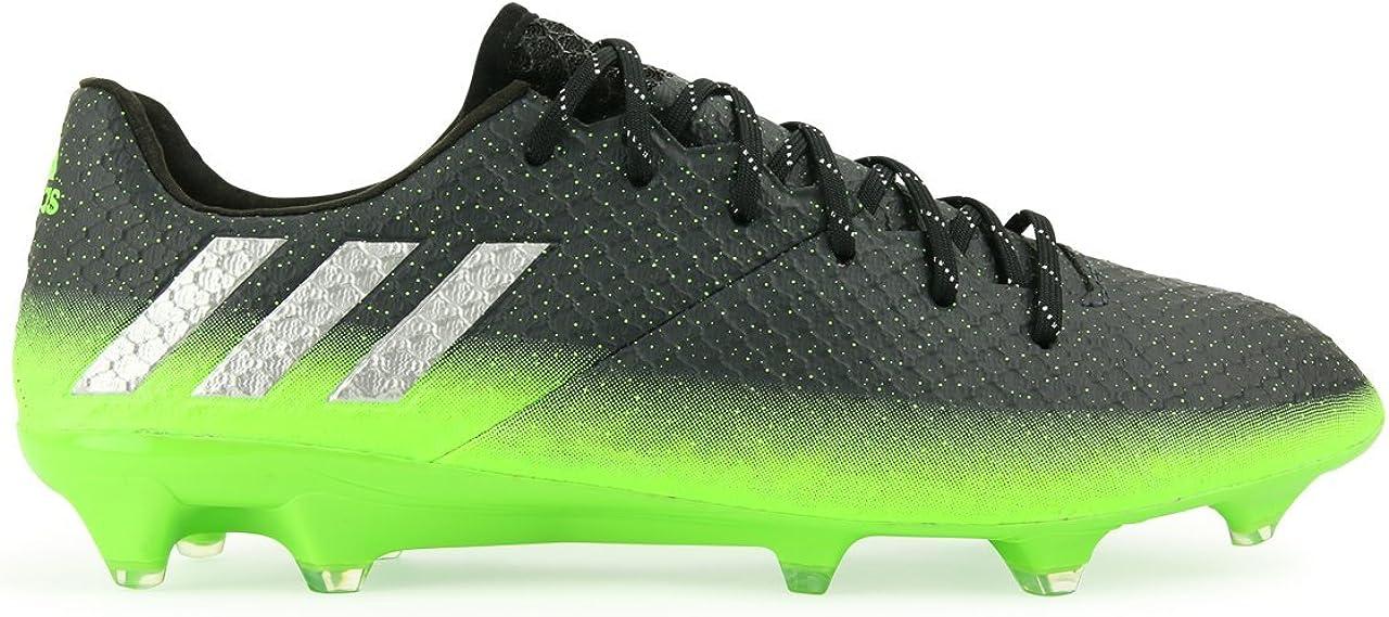 Adidas Men's Messi 16.1 FG/AG Dark Grey