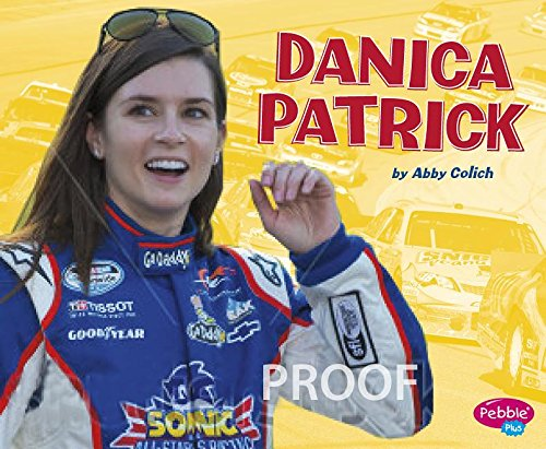Danica Patrick (Women in Sports)