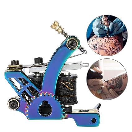 Maquina de Tatuaje, Pistola de Tatuaje Motor de Máquina de Tatuaje ...