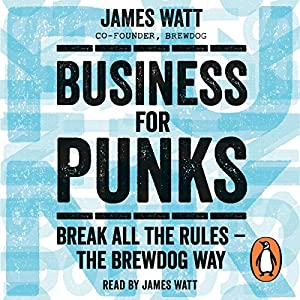 Business for Punks Hörbuch