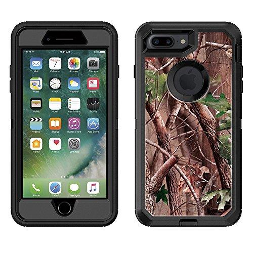 Otterbox Defender Apple iPhone 7 Plus Case - Tree Camouflage Hunter Sunset Apple iPhone 7 Plus OtterBox Case
