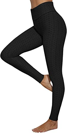 Heekpek Yoga Pants For Womens High Waisted Push Up Plus Size Yoga Pants Tummy Control Leggings Sports Pants Gym Fitness Running Stretchable Tights Amazon Co Uk Clothing