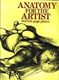 img - for Anatomy For the Artist: Drawings and Text book / textbook / text book
