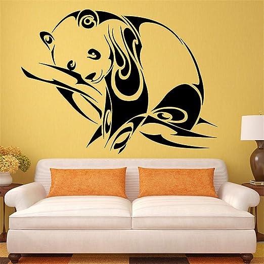 pegatinas de pared tortugas ninja Cute Animals Panda For ...