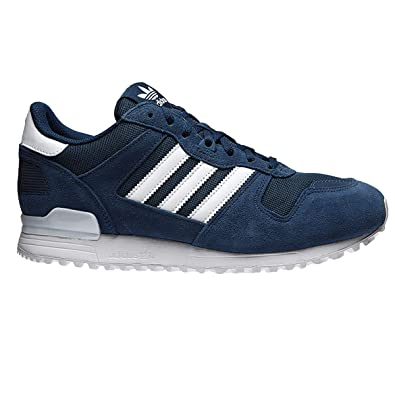 e435895ce Adidas Originals ZX 700 Mens Trainers Sneakers BY9267  Amazon.co.uk  Shoes    Bags