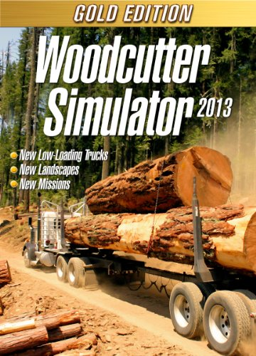 Woodcutter Simulator 2013 Gold Edition -