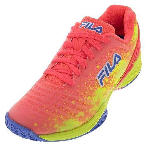 Fila Axilus 2 Energized Womens Tennis Shoe: