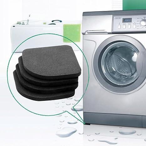 Almohadillas para lavadora con absorción de impactos ...