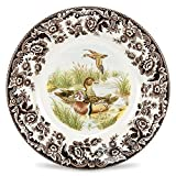 Spode Woodland Wood Duck Dinner Plate by Spode