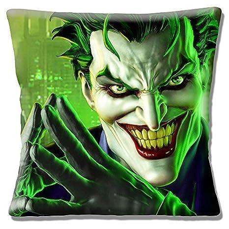 amazon com the joker batman character scary smiling green 16