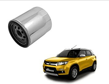 Auto Spare World Engine Oil Filter for Maruti Suzuki Vitara