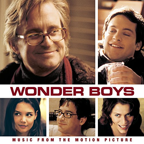 Wonder Boys - Music From The M...