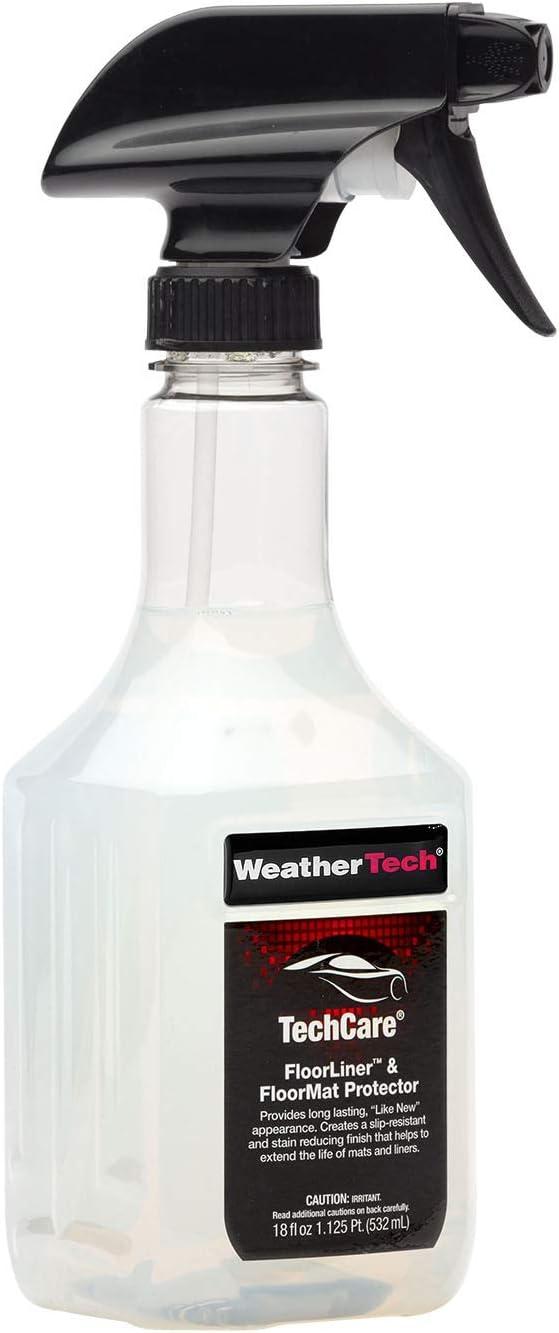 Amazon Com Weathertech 8ltc38k Floorliner Floormat Protector