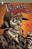 Victorian Undead by Ian Edginton (2010-10-26)
