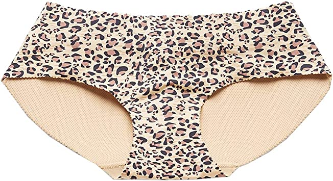Qinlee Panties Slip - Calzoncillos tipo slip de algodón para mujer ...